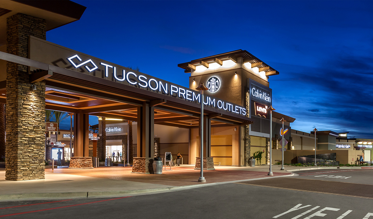 Image result for tucson outlets