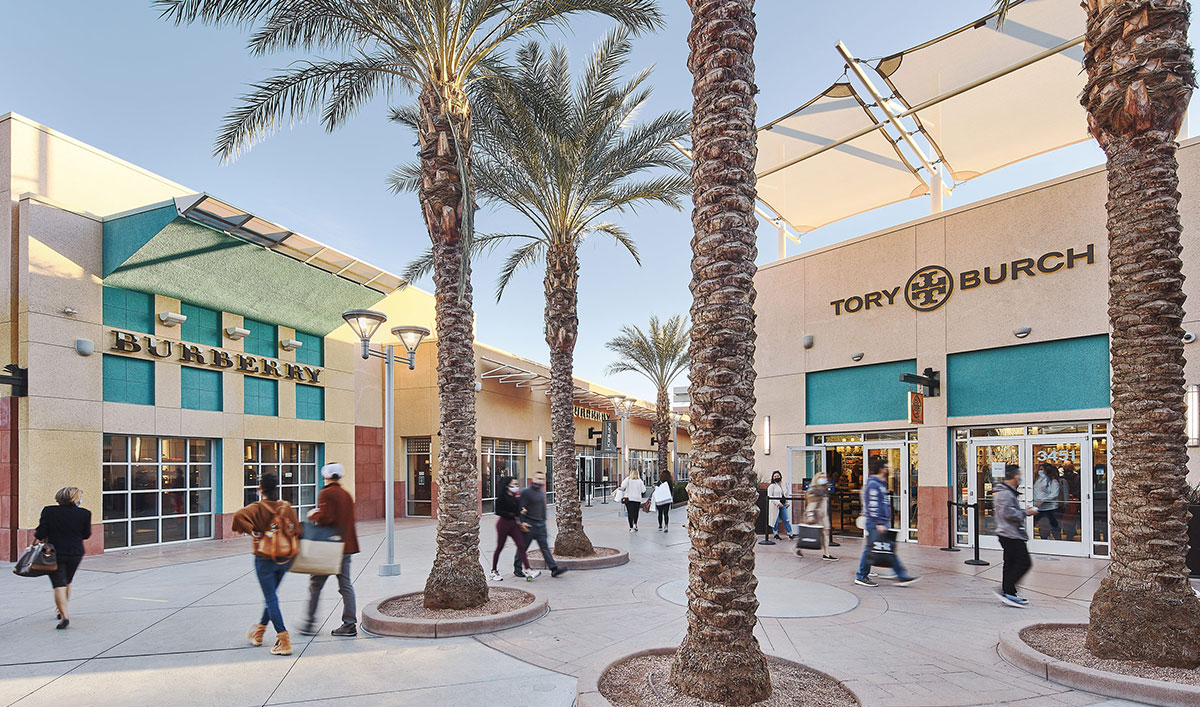 Best Las Vegas Outlet Malls | OutletBound